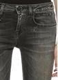 R13 Jean Pantolon Siyah